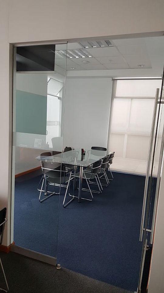 Venta de Oficina en Lima amoblado -vista 9