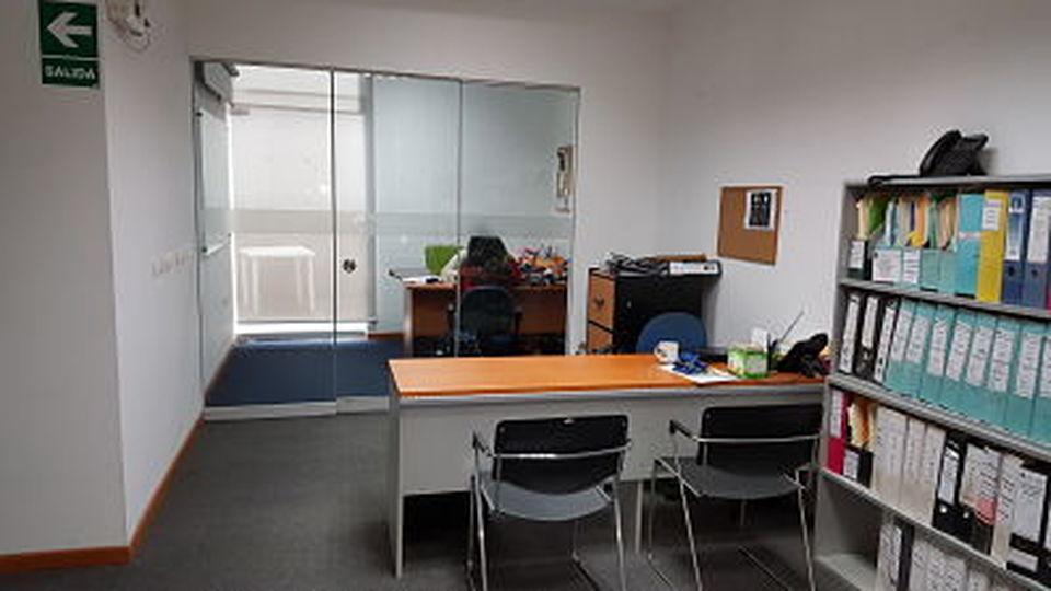 Venta de Oficina en Lima amoblado -vista 10