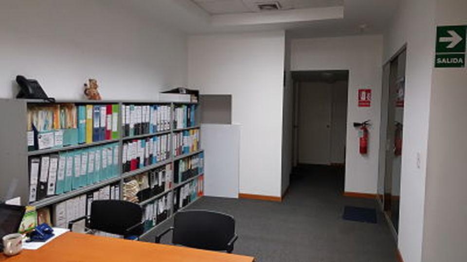 Venta de Oficina en Lima amoblado -vista 11