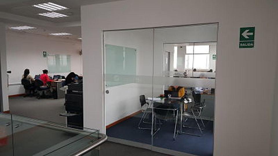 Venta de Oficina en Lima amoblado -vista 12