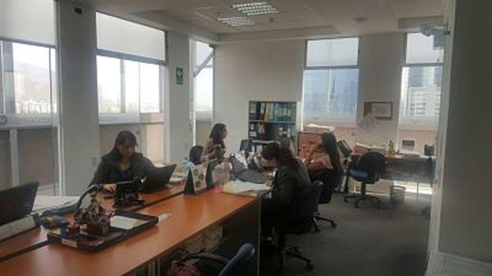 Venta de Oficina en Lima amoblado -vista 13