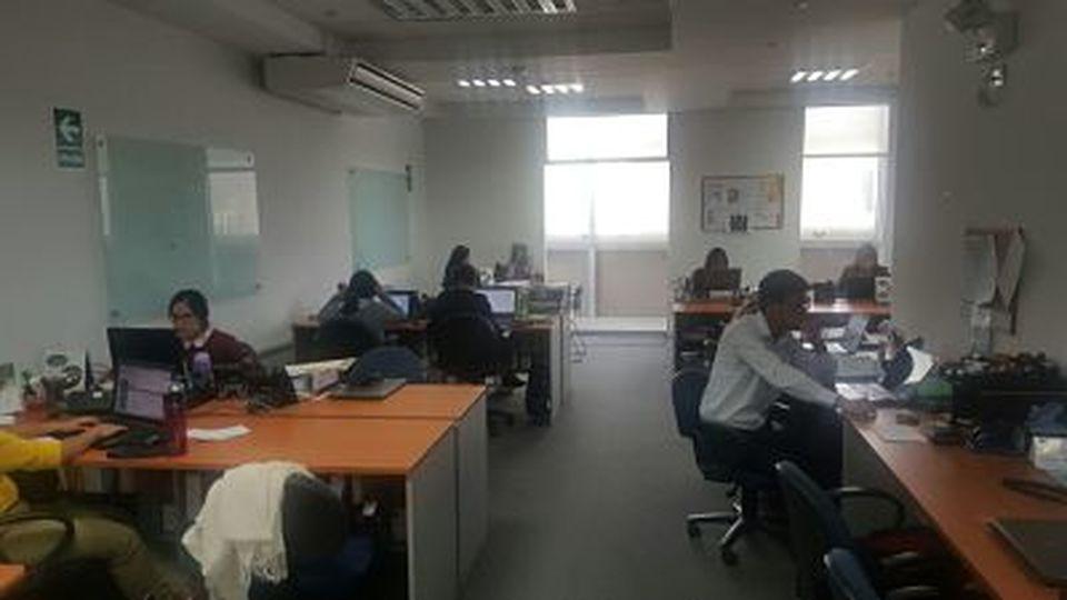 Venta de Oficina en Lima amoblado -vista 14