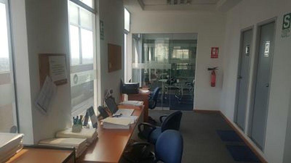 Venta de Oficina en Lima amoblado -vista 15