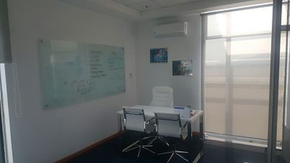 Venta de Oficina en Lima amoblado -vista 16