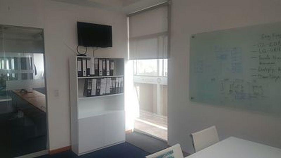 Venta de Oficina en Lima amoblado -vista 17
