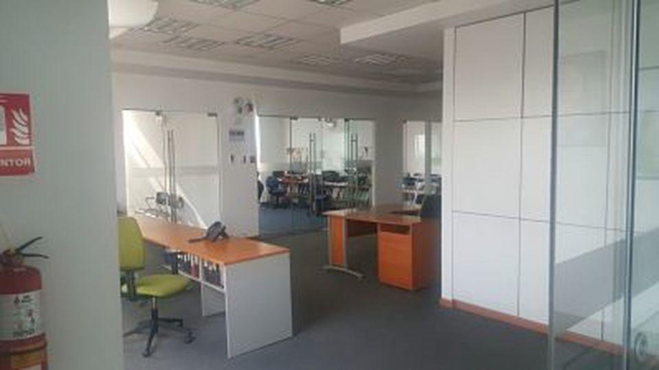Venta de Oficina en Lima amoblado -vista 18
