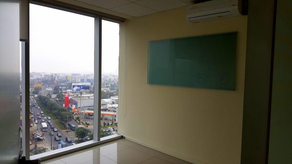 Alquiler de Oficina en Santiago De Surco, Lima - estado Preventa entrega inmediata
