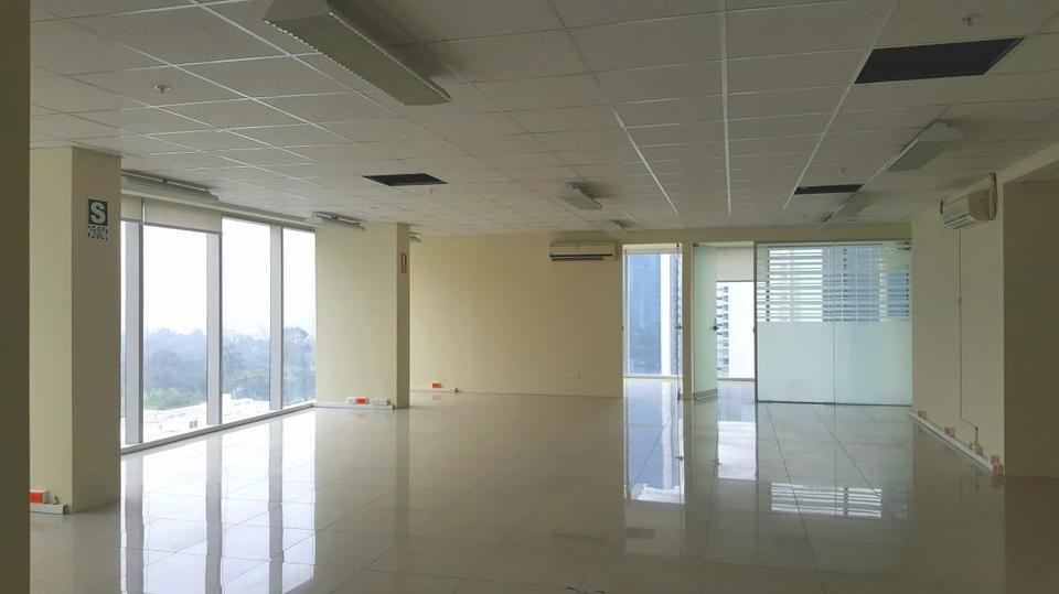 Alquiler de Oficina en Santiago De Surco, Lima -vista 5