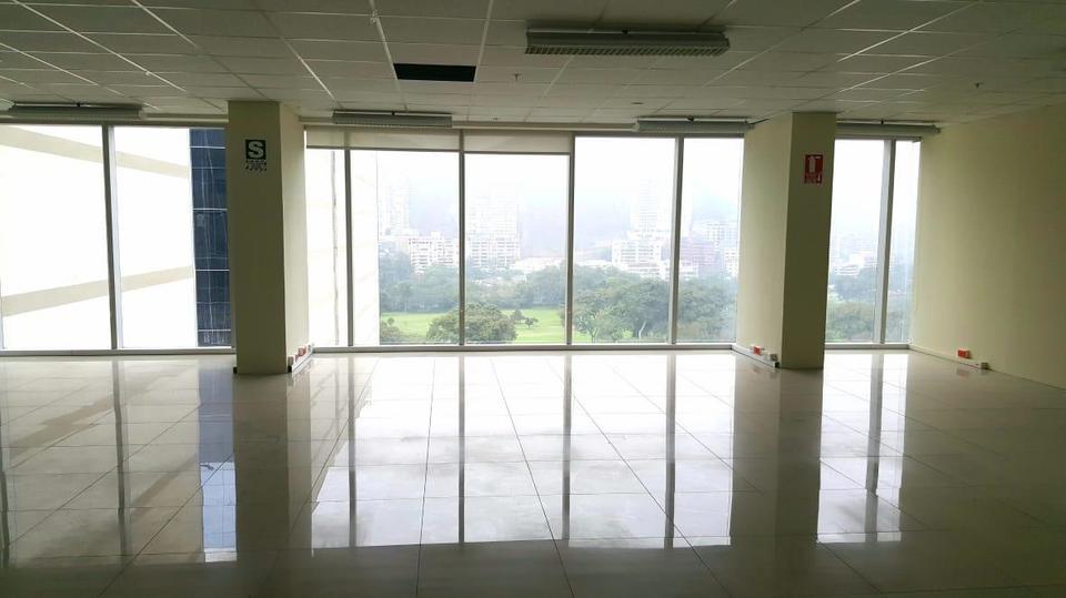 Alquiler de Oficina en Santiago De Surco, Lima 280m2 area total - vista principal