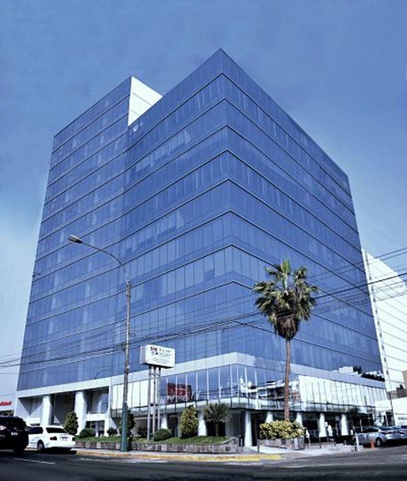 Alquiler de Oficina en Santiago De Surco, Lima -vista 12
