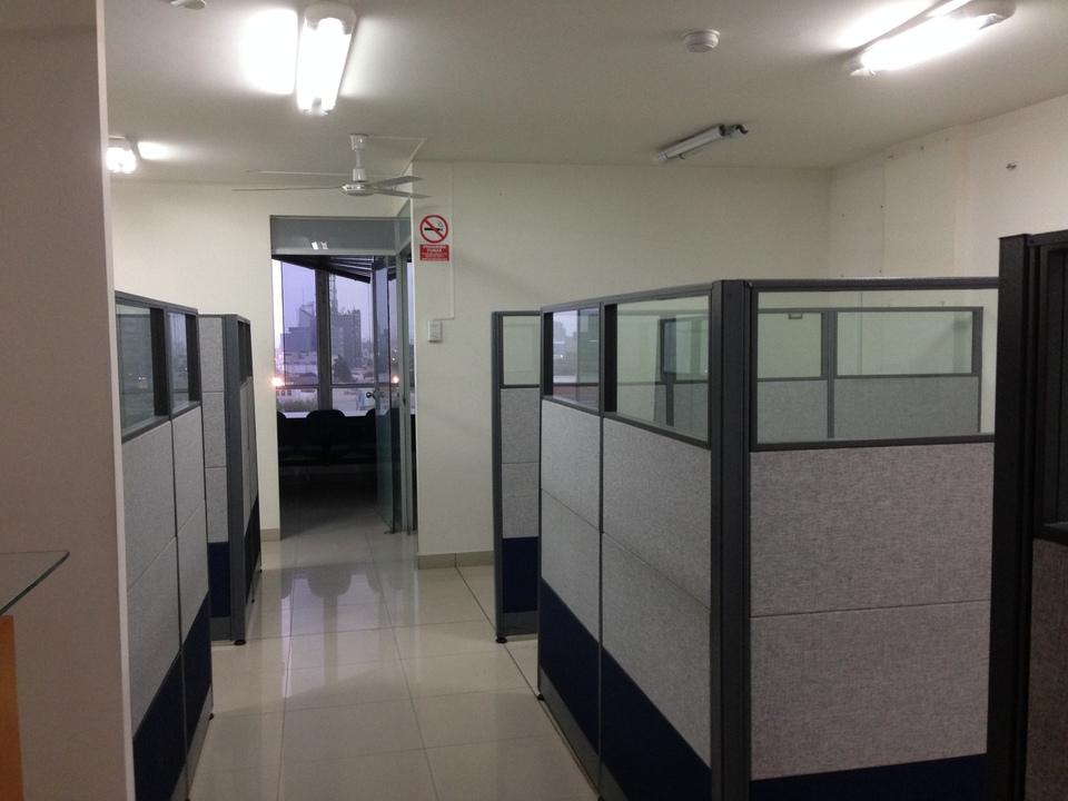 Alquiler de Oficina en San Isidro, Lima - con 2 baños