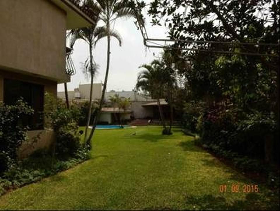 Alquiler de Casa en Santiago De Surco, Lima con 5 dormitorios