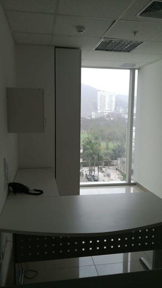 Alquiler de Oficina en Santiago De Surco, Lima - con comedor