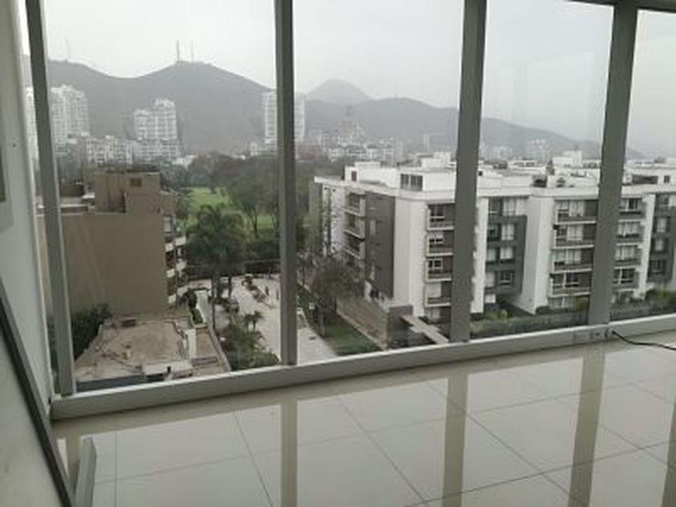 Alquiler de Oficina en Santiago De Surco, Lima -vista 9