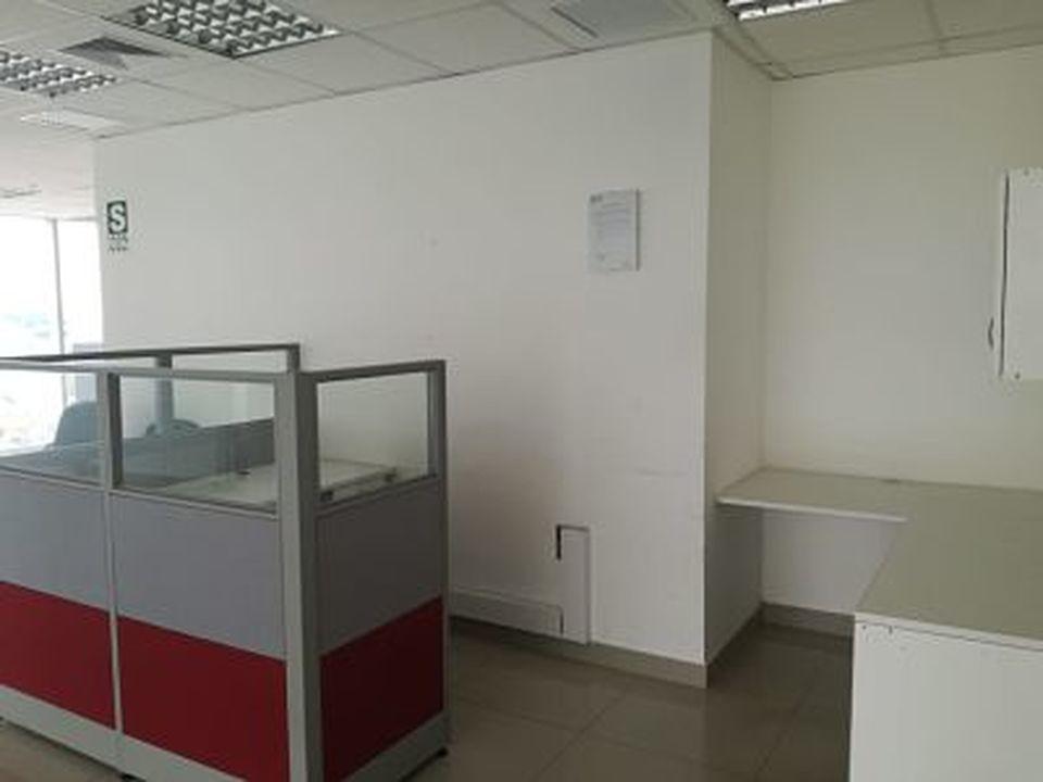 Alquiler de Oficina en Santiago De Surco, Lima -vista 14