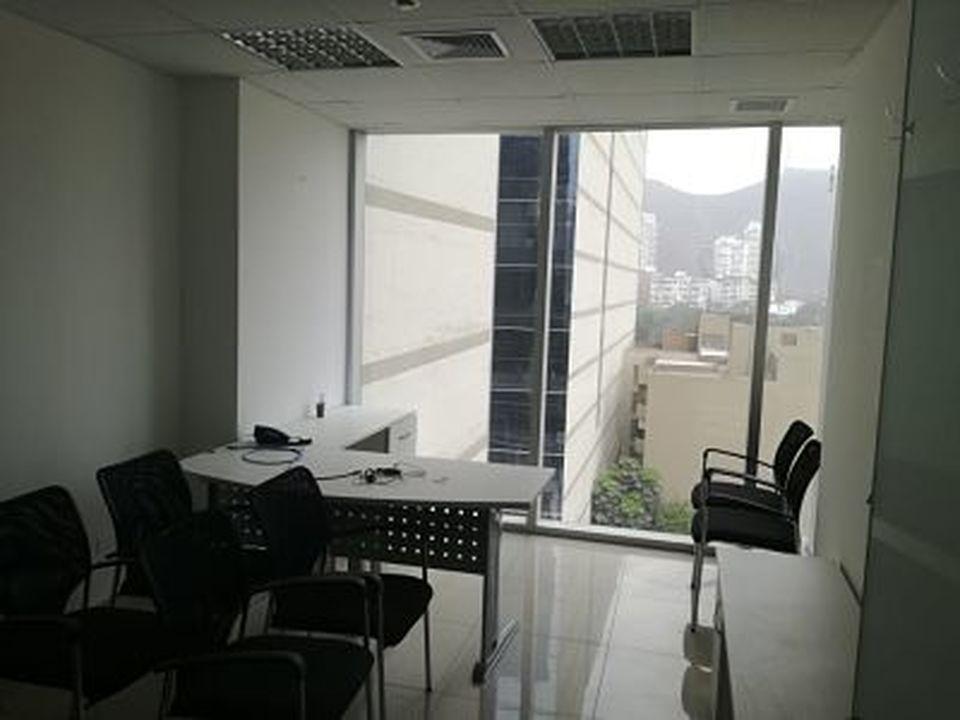 Alquiler de Oficina en Santiago De Surco, Lima -vista 17