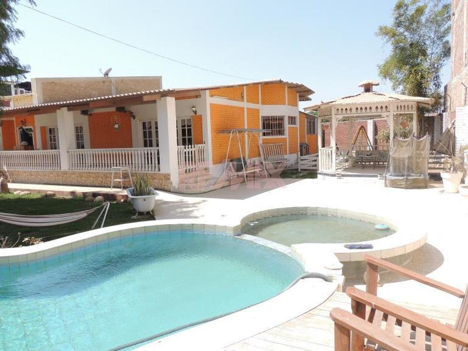 Venta de Casa en Pimentel, Lambayeque con 7 dormitorios - vista principal