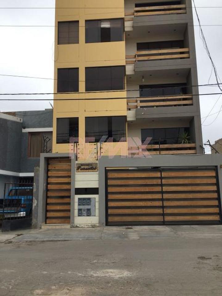 Venta de Departamento en Chiclayo, Lambayeque - vista principal