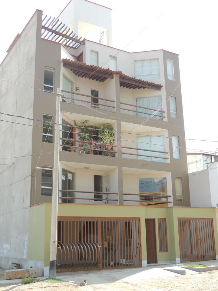 Venta de Departamento en Pimentel, Lambayeque con 2 dormitorios - vista principal
