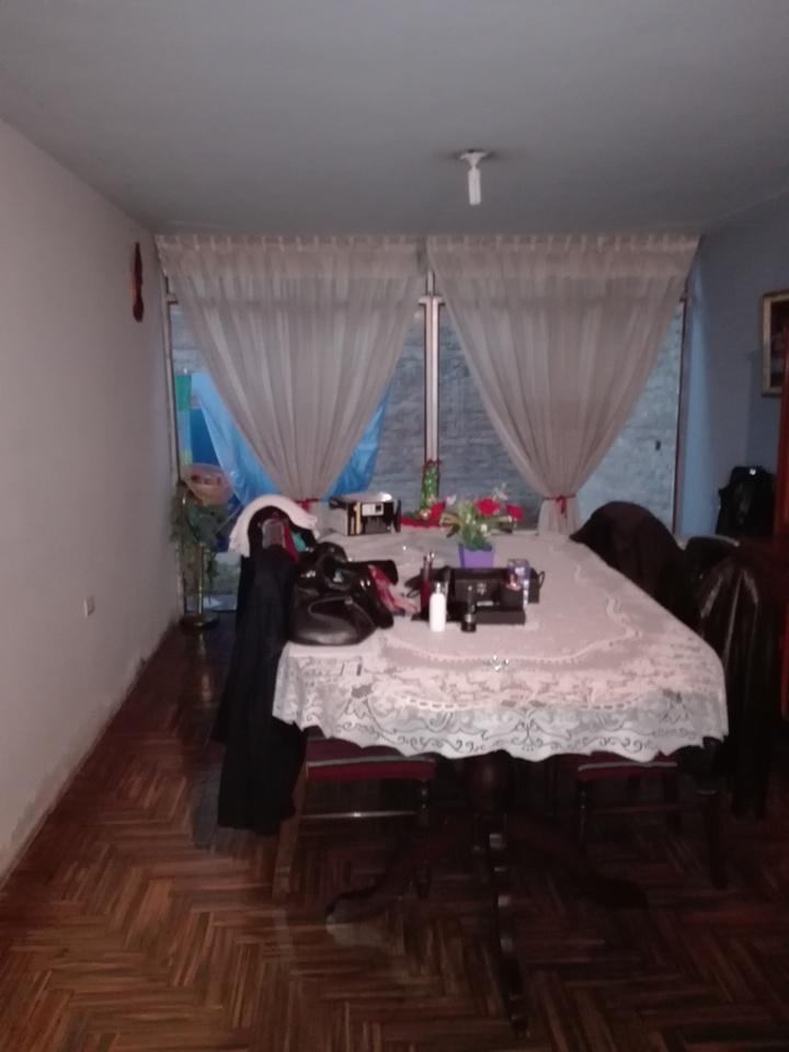 Venta de Casa en Jose Luis Bustamante Y Rivero, Arequipa con 4 dormitorios - vista principal