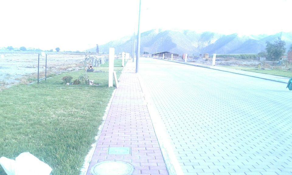 Venta de Terreno en Socabaya, Arequipa 160m2 area total - vista principal