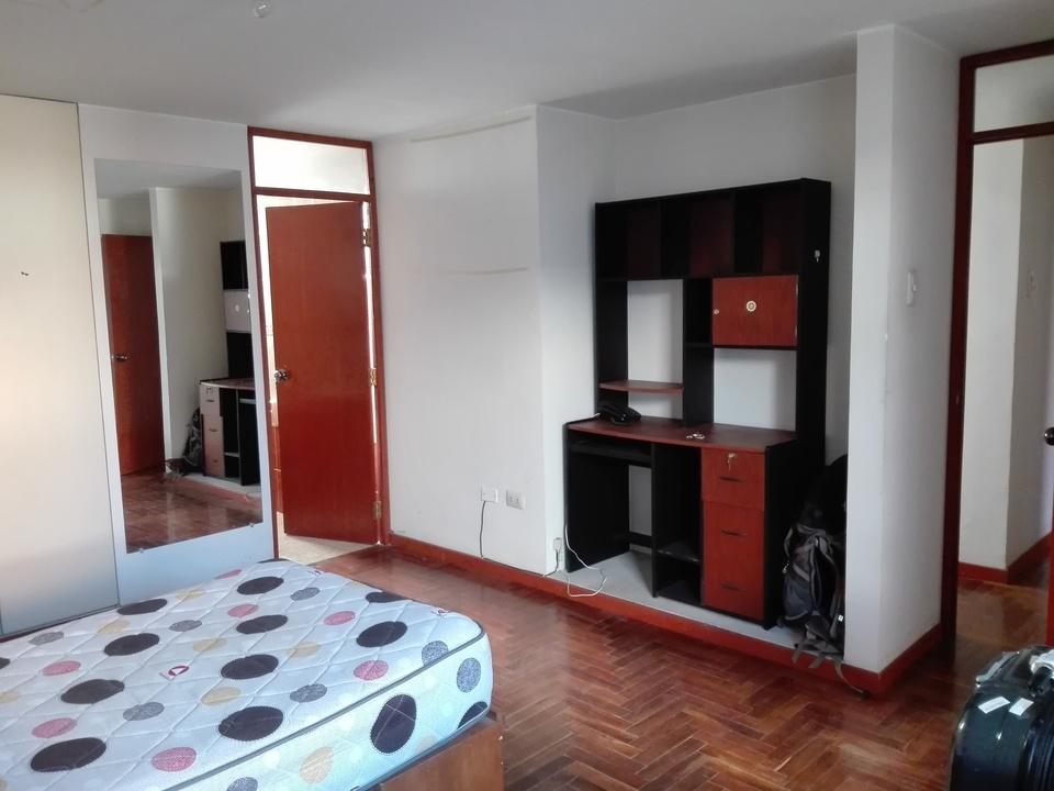 Venta de Departamento en Yanahuara, Arequipa con 3 dormitorios - vista principal