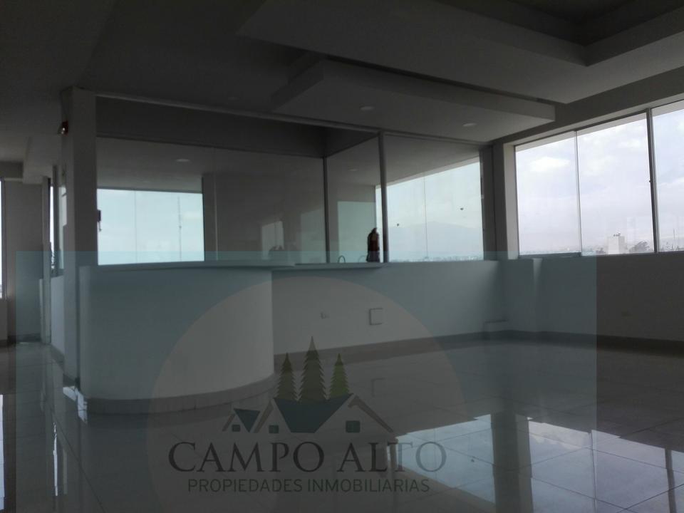 Alquiler de Local en Arequipa con 20 baños - 900m2 area total