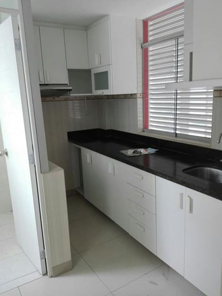 Alquiler de Departamento en Arequipa con 3 dormitorios - 96m2 area total