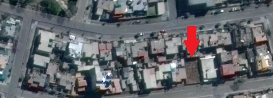 Venta de Terreno en Arequipa 244m2 area total - estado Entrega inmediata
