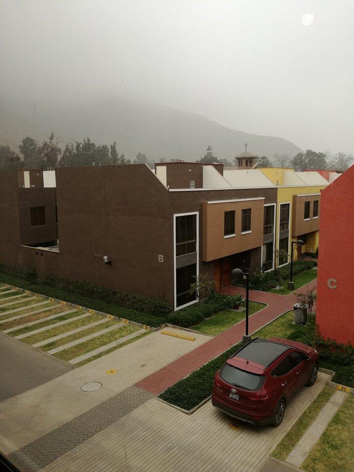 Alquiler de Departamento en Lurigancho, Lima con 3 dormitorios - vista principal