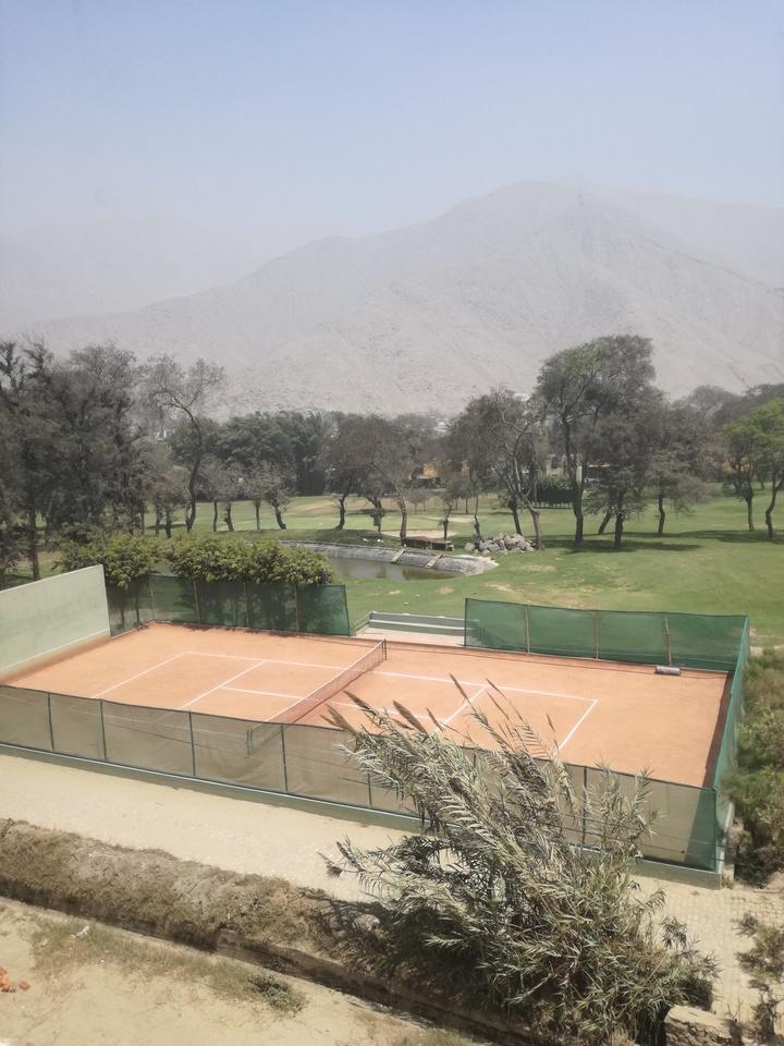 Venta de Departamento en Chaclacayo, Lima - vista principal