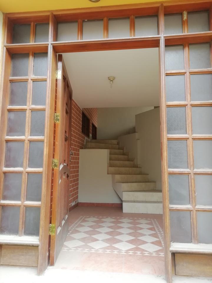 Alquiler de Departamento en Chaclacayo, Lima con 4 dormitorios