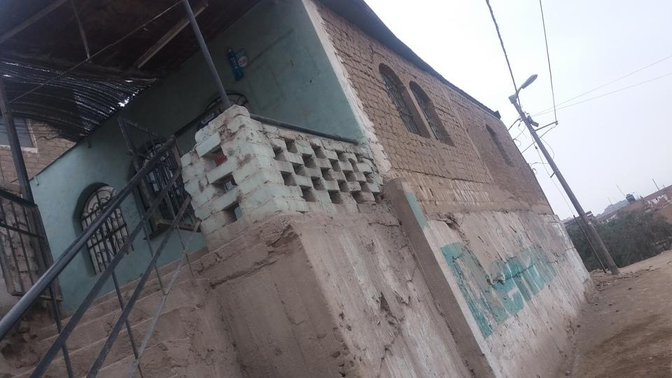 Venta de Casa en Puente Piedra, Lima con 1 dormitorio - vista principal
