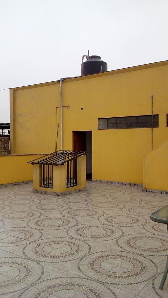 Venta de Departamento en Breña, Lima - 200m2 area construida