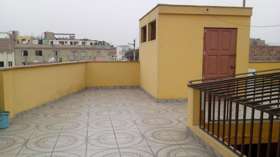 Venta de Departamento en Breña, Lima - con lavandería