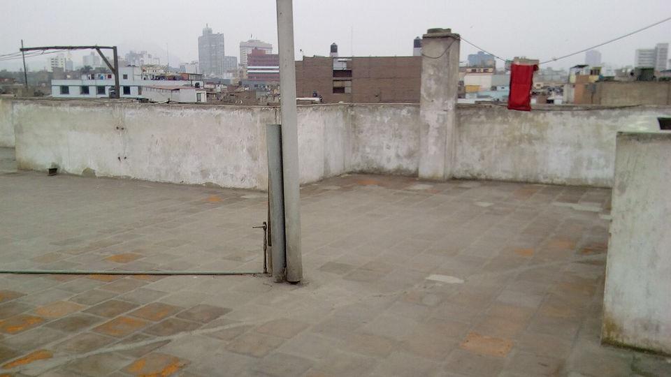 Venta de Departamento en Breña, Lima -vista 16