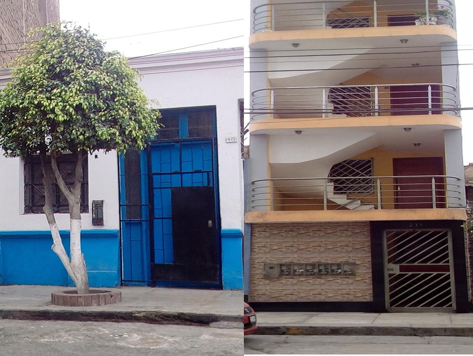 Venta de Terreno en Breña, Lima 150m2 area total - vista principal