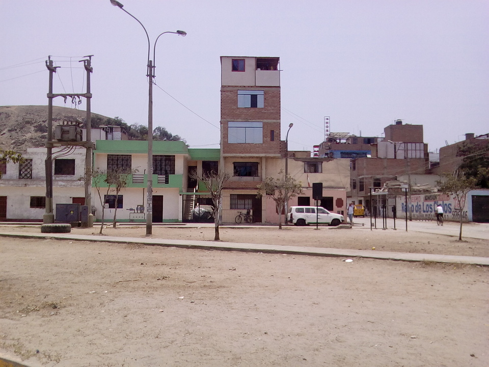 Venta de Terreno en San Martin De Porres, Lima 100m2 area total - vista principal