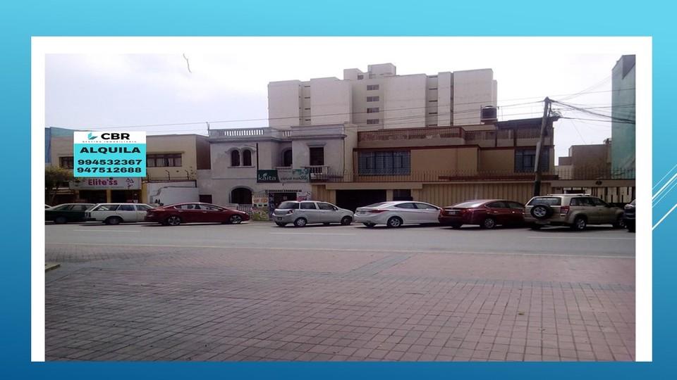 Alquiler de Local en Magdalena Del Mar, Lima con 6 baños - vista principal