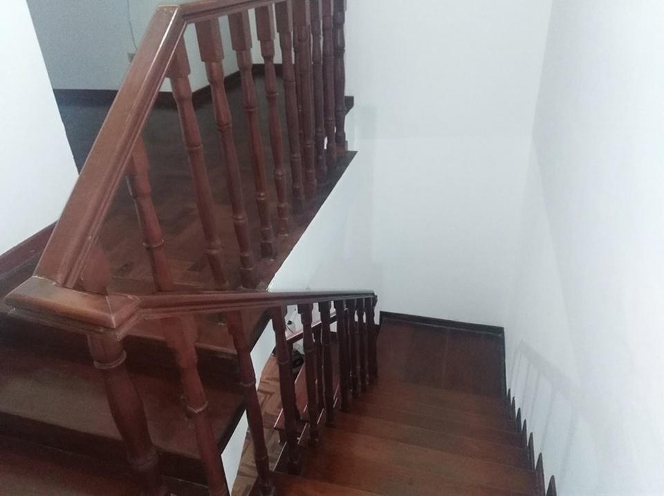 Alquiler de Casa en La Molina, Lima - 237m2 area construida