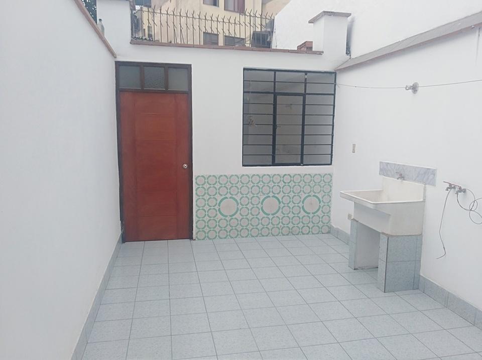 Alquiler de Casa en La Molina, Lima -vista 15
