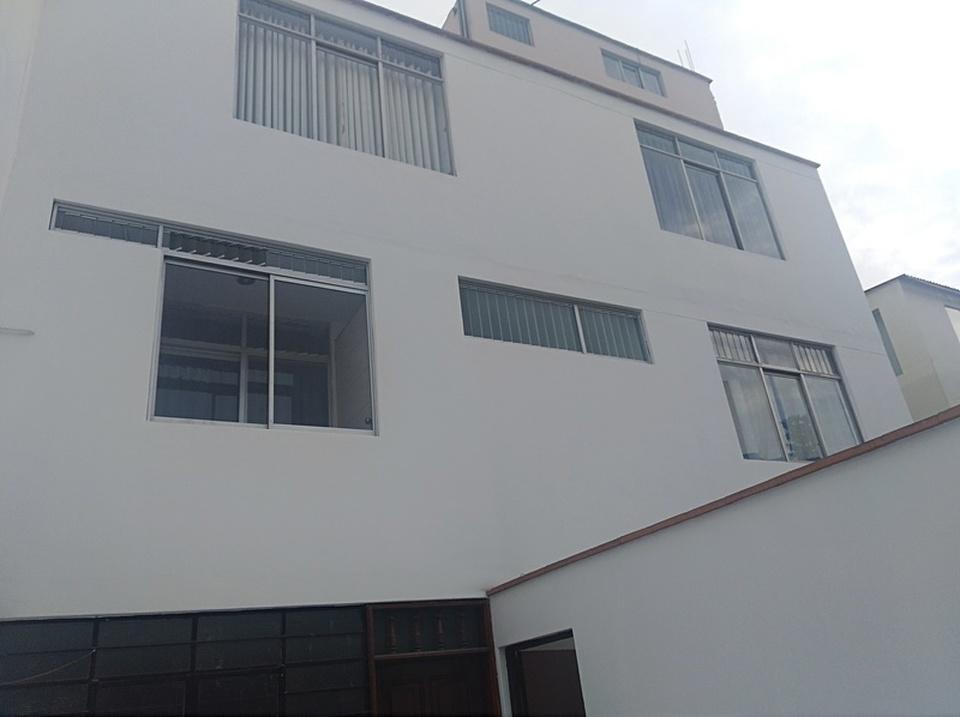 Alquiler de Casa en La Molina, Lima -vista 16