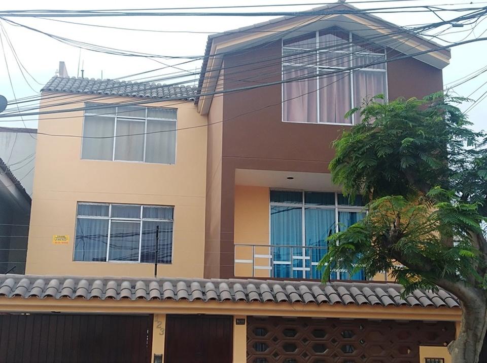 Alquiler de Casa en La Molina, Lima -vista 17