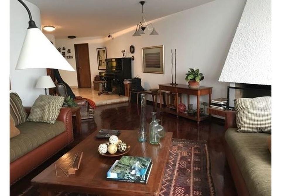 Alquiler de Casa en San Borja, Lima con 4 dormitorios