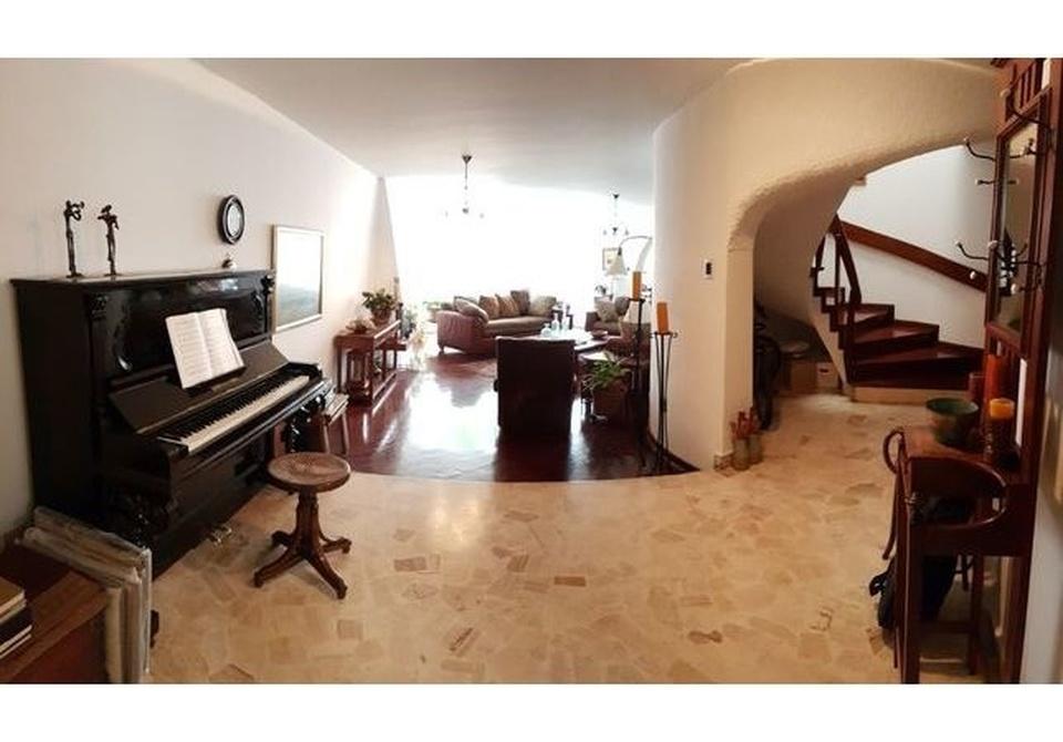 Alquiler de Casa en San Borja, Lima -vista 19