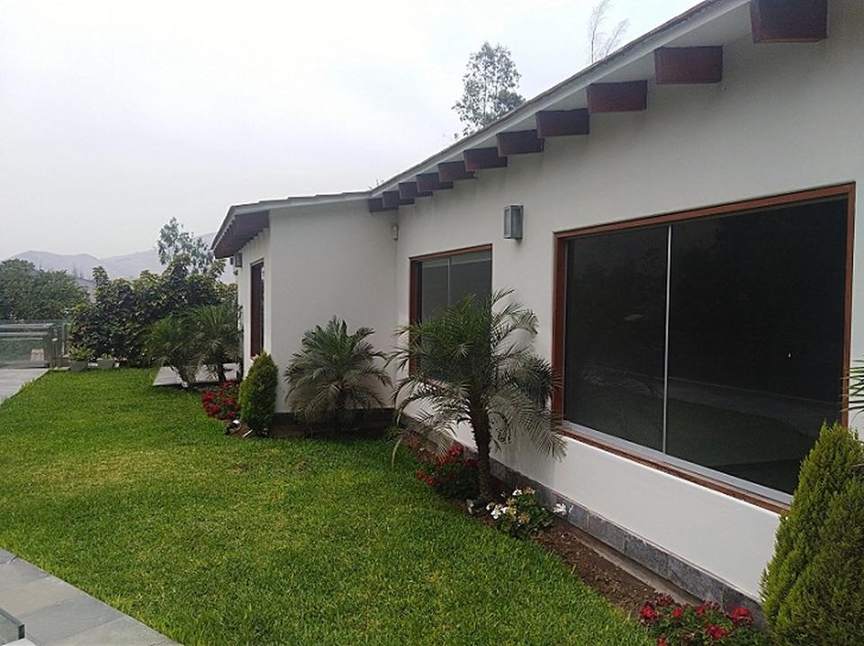 Alquiler de Casa en La Molina, Lima