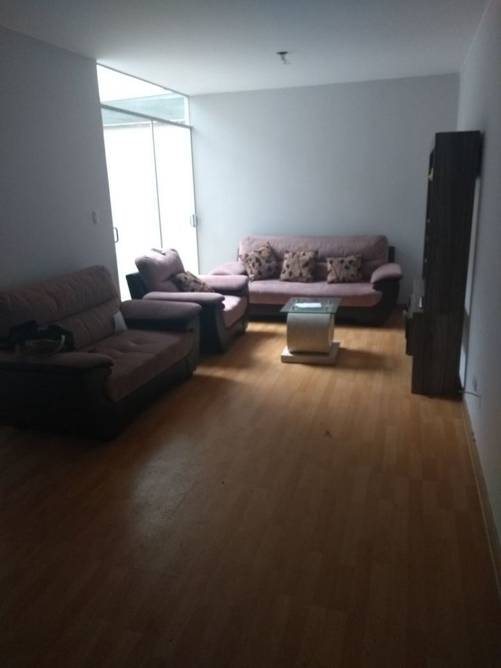 Venta de Departamento en Breña, Lima con 3 dormitorios - vista principal