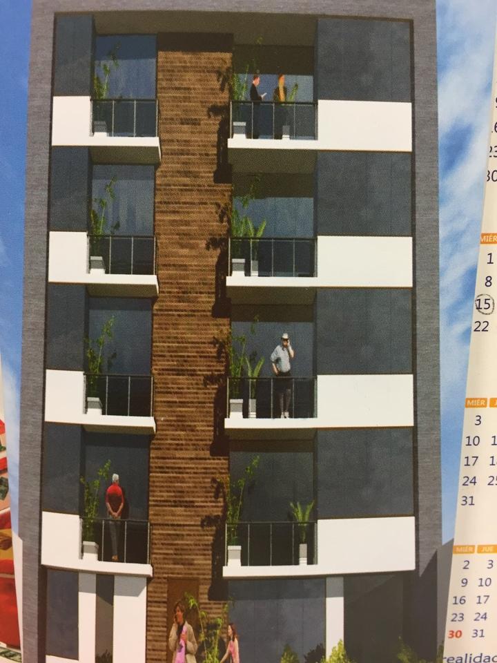 Venta de Departamento en Wanchaq, Cusco con 3 dormitorios - vista principal