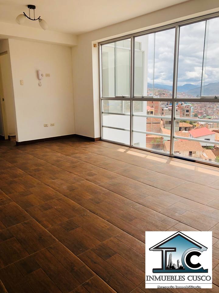 Venta de Departamento en Cusco con 3 dormitorios con 2 baños