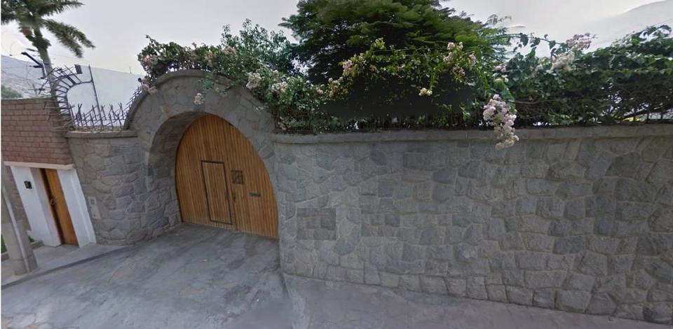 Venta de Casa en Chaclacayo, Lima - vista principal